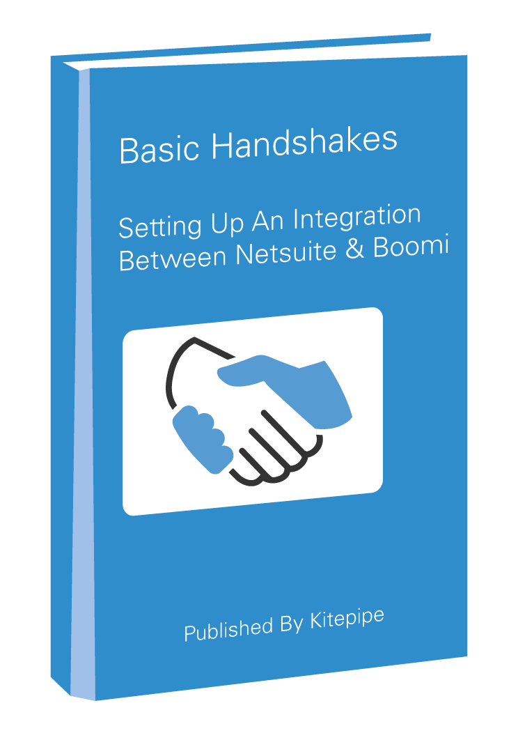 Basic Handshakes By Larry Cone