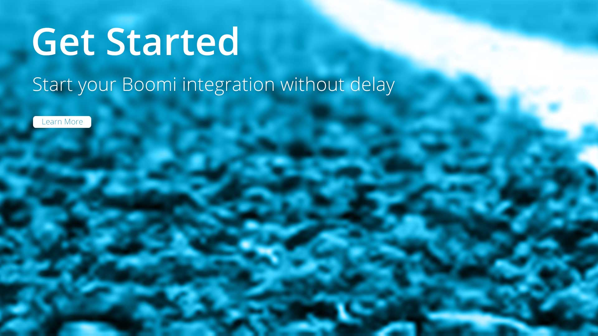 Start Your Boomi Integration Without Delay