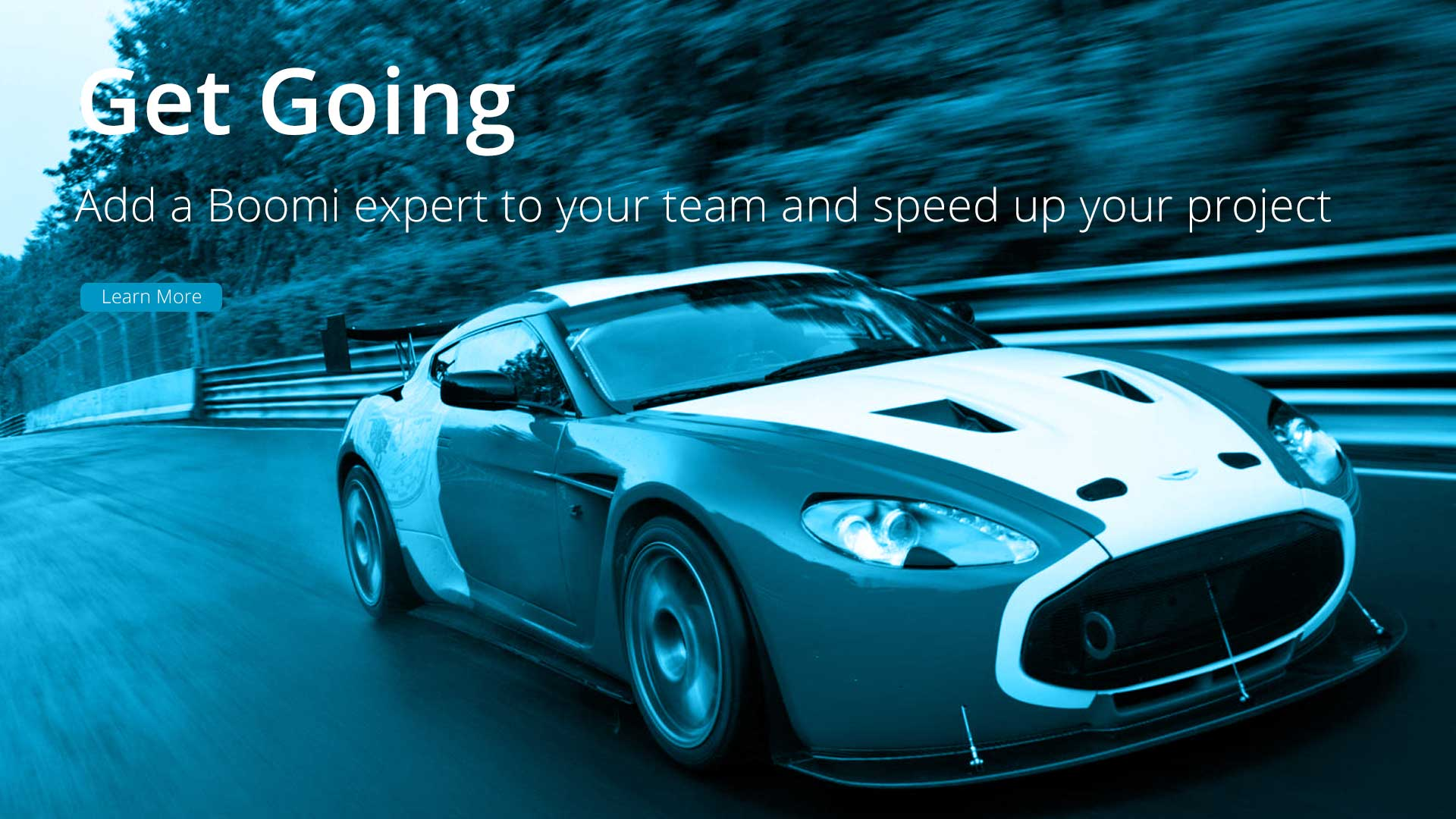 Add a Boomi Expert to Your Team to Speed Up the Project