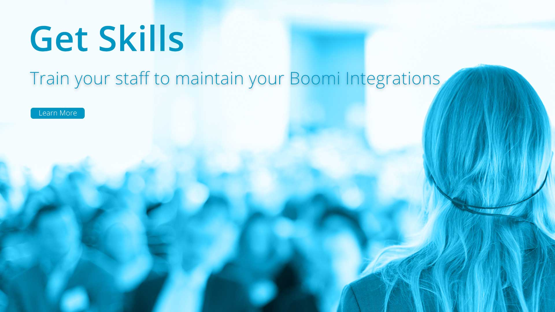 Train Your Staff to Maintain Your Boomi Integrations